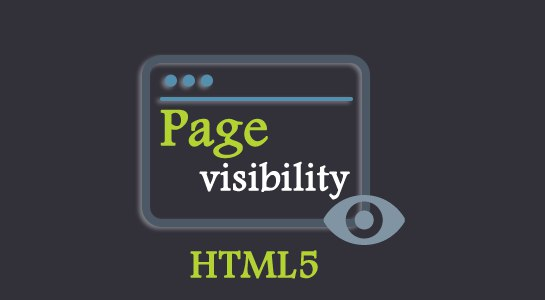 HTML Visibility
